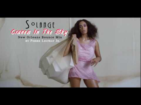 Solange - Cranes In The Sky (New Orleans Bounce)