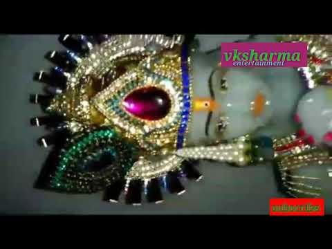 Sawariya tumko kisne sajaya hai ( bhakti video songs)