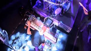 Dream Theater - Along for the ride ( Live From The Boston Opera House ) - with lyrics