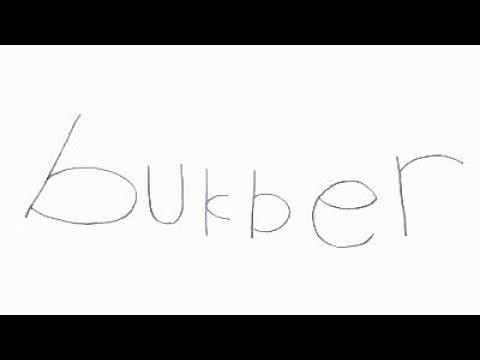 Kata Bukber Disulap Menjadi Gambar Makanan Dan Minuman Youtube