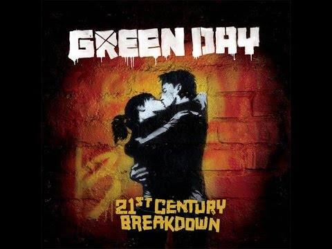 21 Guns  Green Day Clarinet
