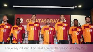 Check out the nike galatasaray home jersey available now at worldsoccershop.comshop now: http://www.worldsoccershop.com/shop/shop-by/shop-by-club/galatasaray/