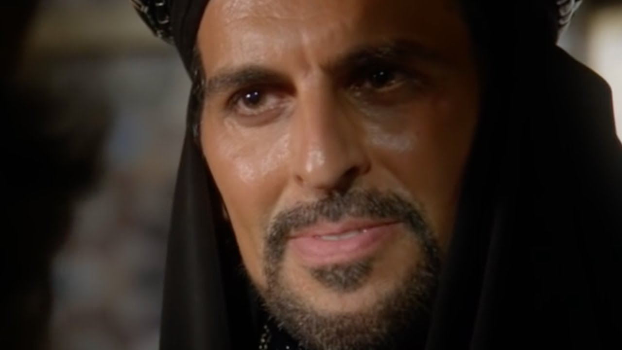 Download Once Upon A Time - Aladdin - Season 6 | official trailer Comic-Con (2016) SDCC