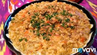 Машкичири. Узбекская восточная кухня машевая каша вкусно обалденно. #вкусняшки #каши #восточнаякухня