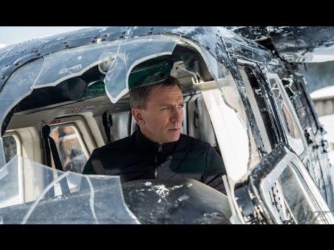 画像: 映画『007 スペクター』予告2 2015年12月4日公開 youtu.be