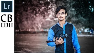 How To Edit Like CB Edit - CB Edit In Smart Phone - CB Edit In Lightroom - CB Editing Tutorials 2018