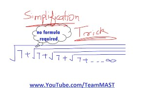general approach to solve every simplifcation question for bank po exams   team mast