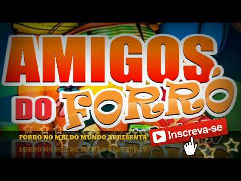 Amigos do Forró Ao Vivo