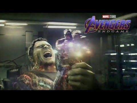 hulk-tires-to-snap- -avengers-endgame