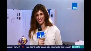 صانعة الحُلى عزة فهمي تكشف كيف تم إنشاء مدرسة أوربية لصناعة الحُلي في مصر