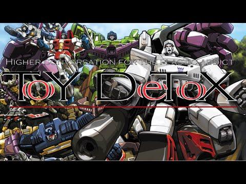 Toy Detox Ep#8: The shelf of forgotten toys