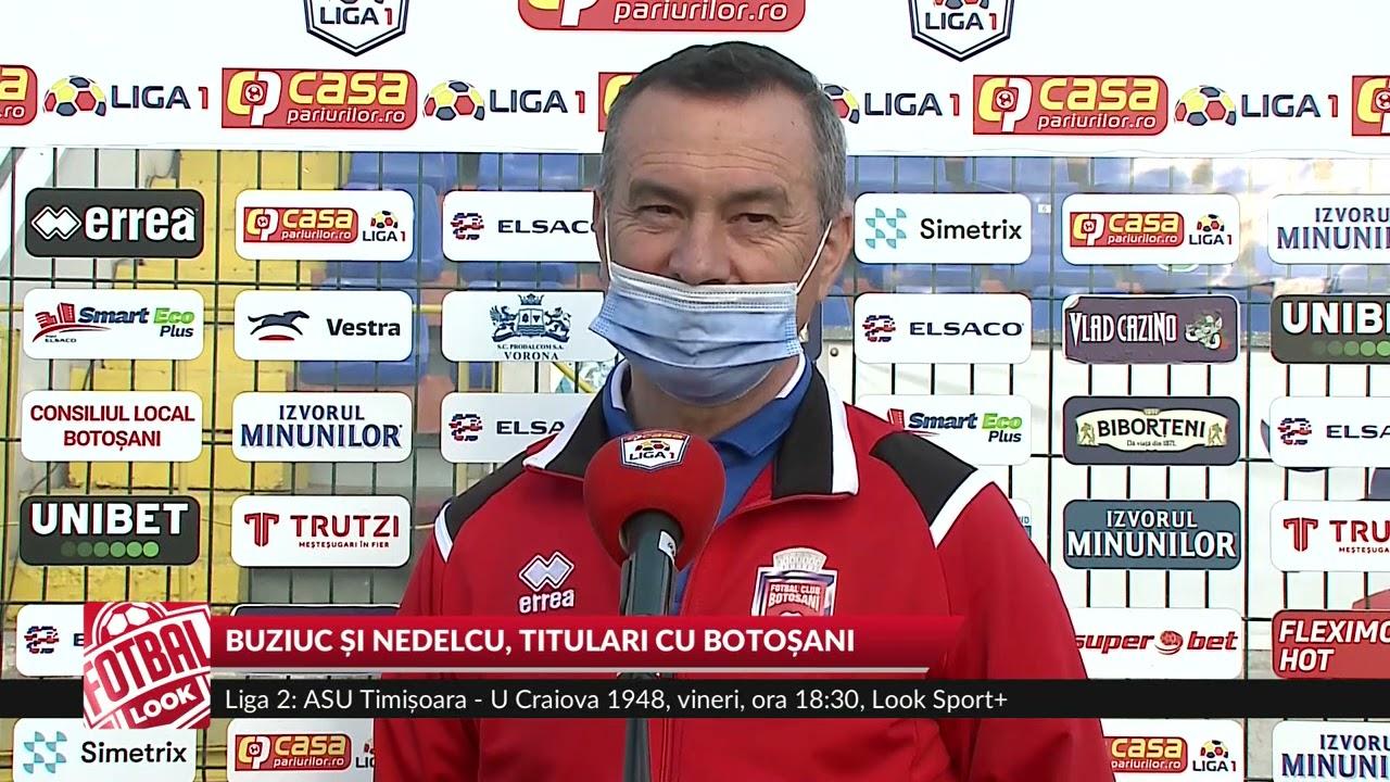 Fotbal Look. Mesaj puternic al lui Cristi Dulca pentru FCSB şi CFR