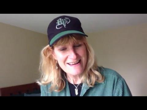 Finding Oblivion Audition Julie Michaels - X