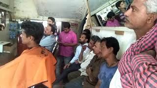 2019 fir aek bar modi srkar har har modi gar gar modi is my shop modi fan in Solapur(1)