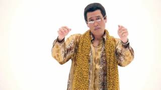 "PPAP(Pen Pineapple Apple Pen Official)""LONG"" ver  ペンパイナッポーアッポーペン「ロング」バージョン/PIKOTAROピコ太郎"
