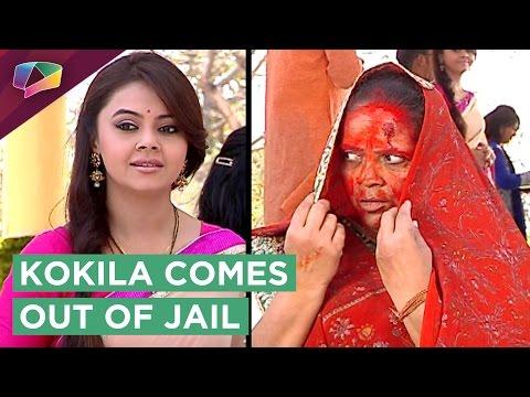 Kokila Comes Out of Jail Without Getting Bail | Saath Nibhana Saathiya | Star Plus