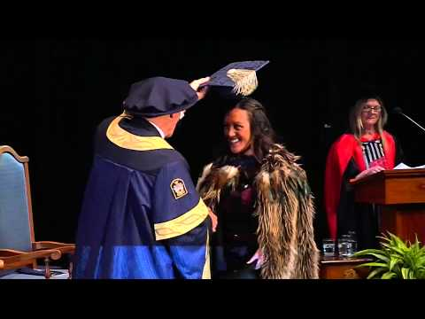 Graduation May 2013: Manawatū | Ceremony 4 | Massey University