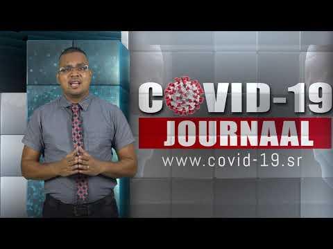 Het COVID 19 Journaal Aflevering 136 2 Februari