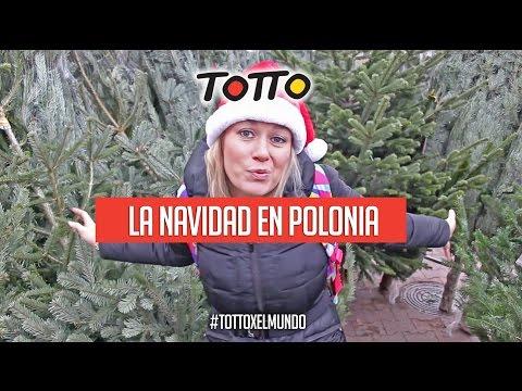 ¿Cómo se celebra la Navidad en Polonia?