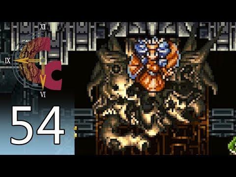 Chrono Trigger – Episode 54: Overzealous Mother