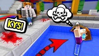 SIMON SAYS KILL YOURSELF!! (Minecraft Murder Mystery 2)