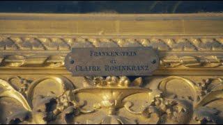 Download Claire Rosinkranz - Frankenstein (Official Music Video)