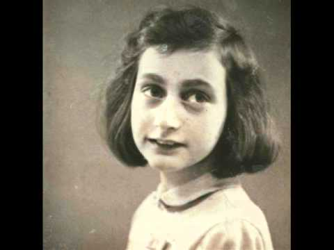 anne frank the diary of a young girl youtube. Black Bedroom Furniture Sets. Home Design Ideas