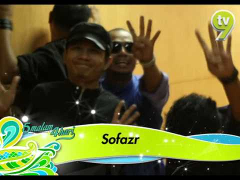 Promo TV9 5 Malam 4 Hari - Sofazr