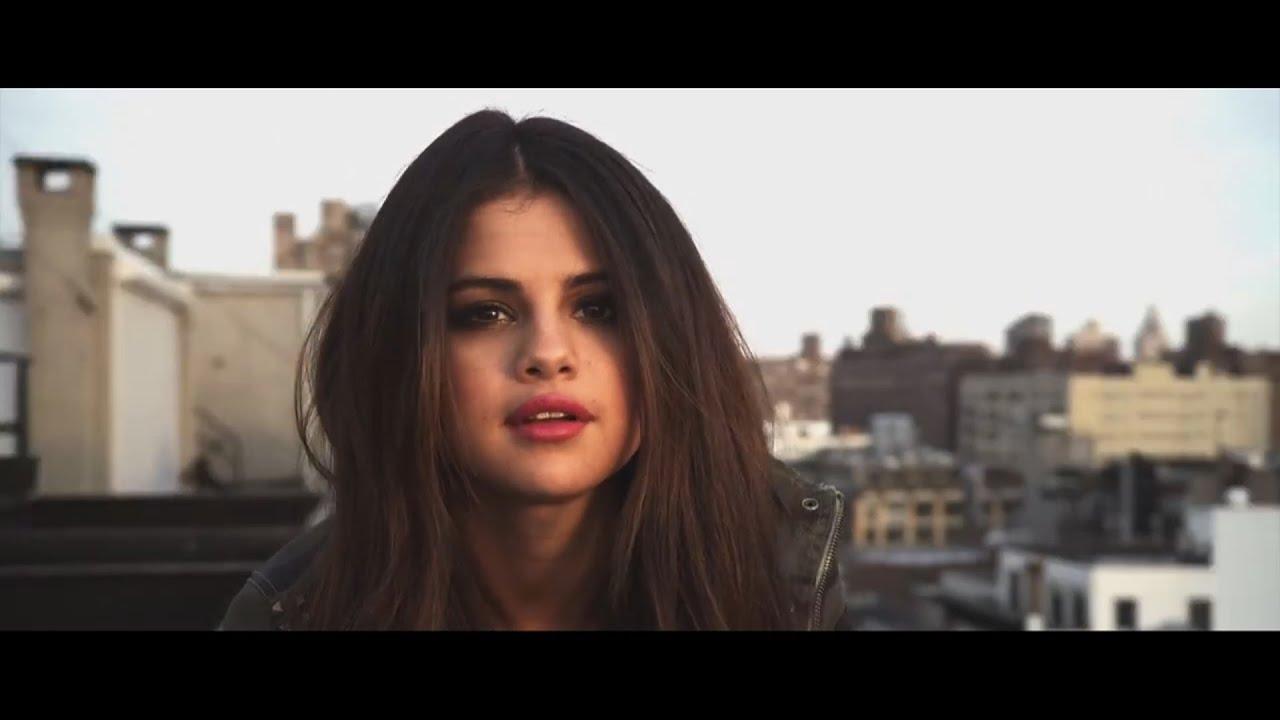 billetera Numérico Perforar  Selena Gomez - Adidas NEO (Fall 2014 Commercial) - YouTube