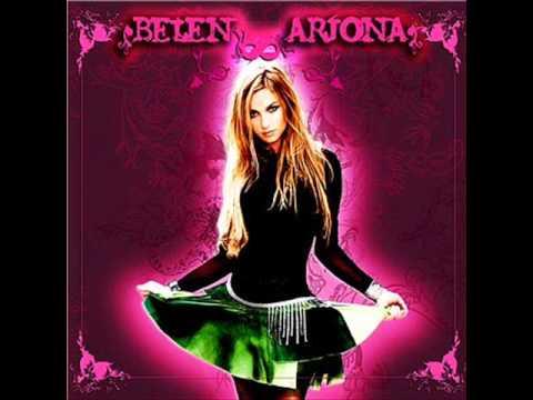 Belén Arjona  Infinito (album completo, 2005)