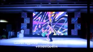 SONALI BEST SALSA DANCER INDIA LIVE @ DELHI [+919891064114]