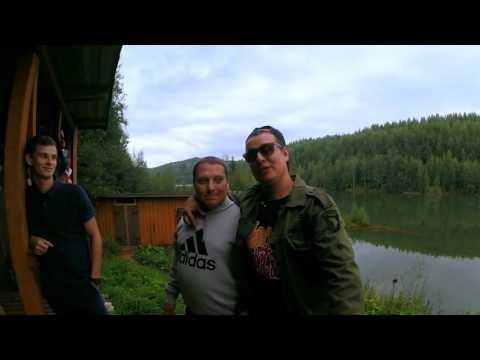 Бокситогорск - День Рождение Вес 90