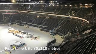 Visite à la U Arena, Paris-La Défense © Motoverte.com