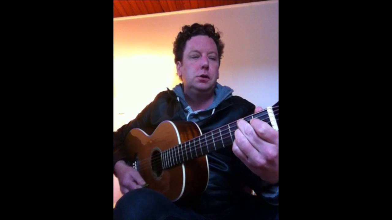 Jesse Reece Hand It Over Keb Mo Cover Youtube