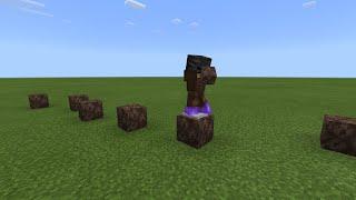 [Разное] Новый стиль бега в Minecraft 1.16!
