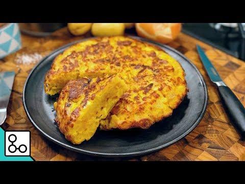Tortilla de patatas - YouCook