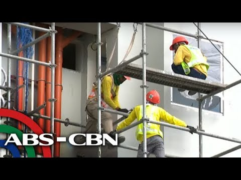 Business Nightly: Labor group seeks nationwide uniform wage rate