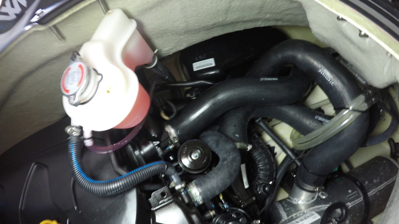 medium resolution of how to install free flow exhaust on 4 tec seadoo