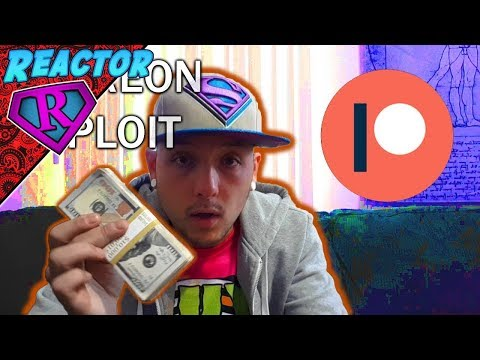 There's A Way To Exploit Patreon And It's A Problem (VLOG)
