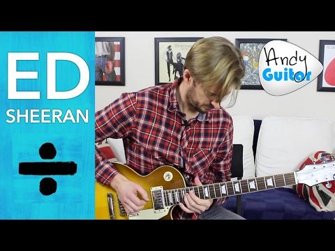 how-would-you-feel-guitar-solo-tutorial---ed-sheeran