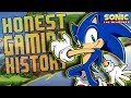 The RISE and the FALL of Sonic the Hedgehog [Sonic the Hedgehog] | Honest Gaming History