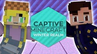NEW MINI SERIES! - Captive Minecraft IV 1.11 #1 w/NovaSoBored
