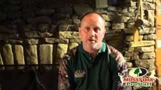 Choosing a Rangefinder Mossy Oak Pro-Staff