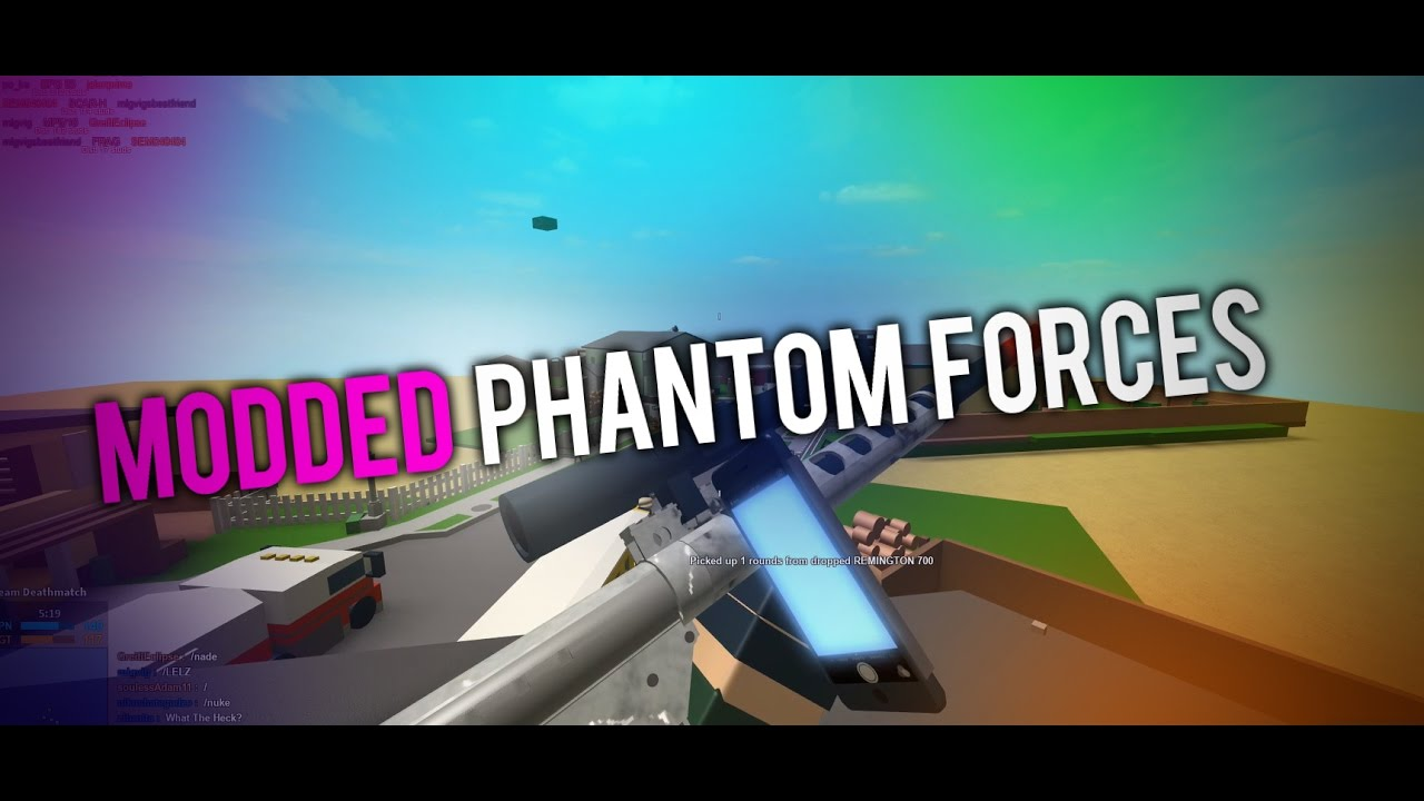 Phantom Forces Modded Roblox Download Mod Download Free Apps
