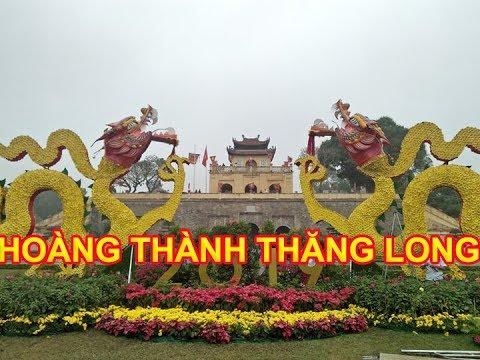 HOÀNG THÀNH THĂNG LONG | DI SẢN VĂN HÓA QUỐC GIA | KÝ SỰ UNESCO