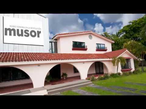 Museo Sonora en la Revolución