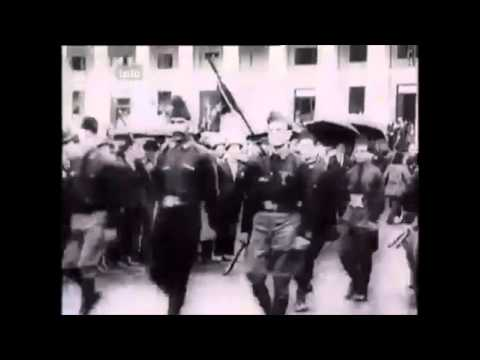 ITALIENISCHER FASCHISMUS : MUSSOLINI