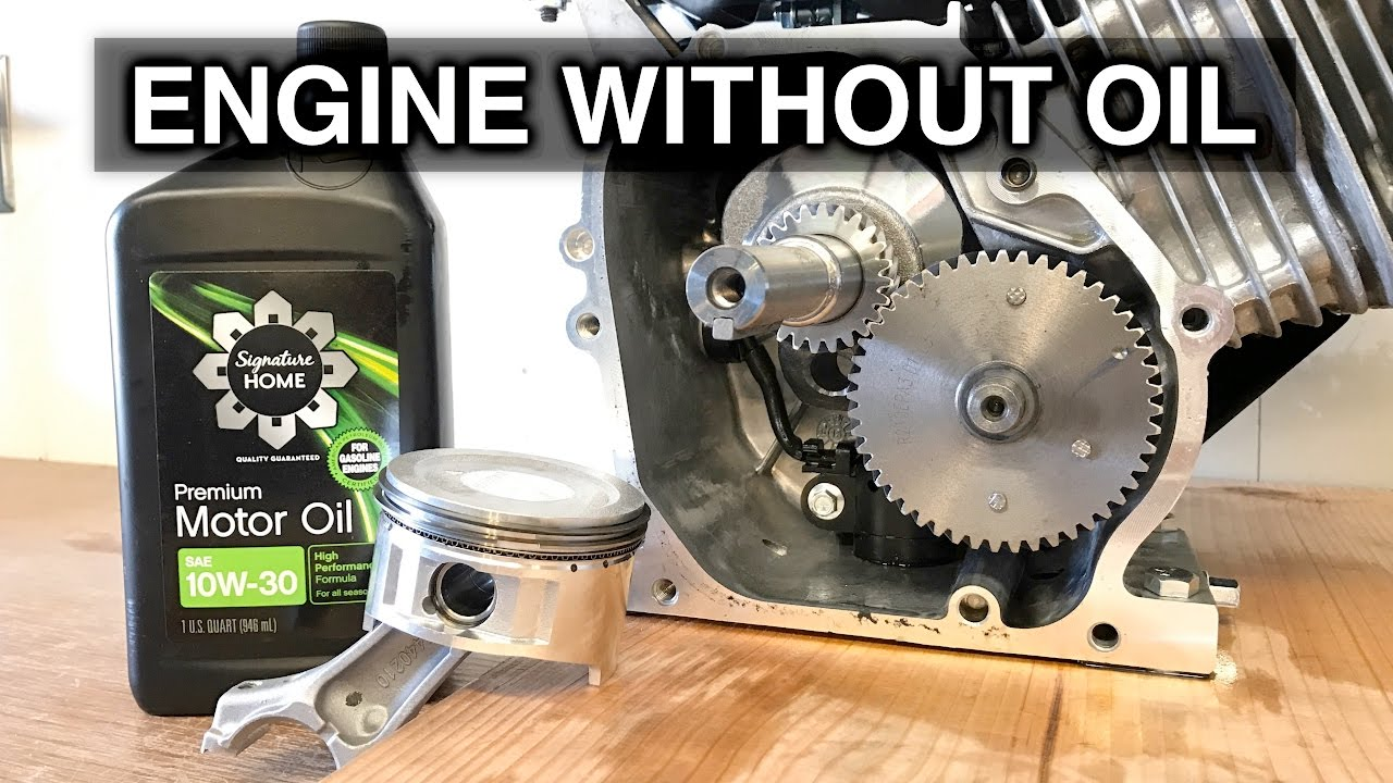 How to remove car engine oil 15