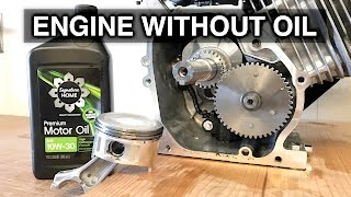 What Happens To An Engine Without Oil