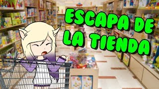 ESCAPE THE STORE ? Roblox Escape The Grocery Store